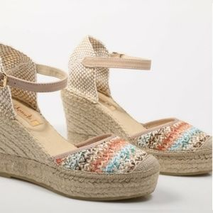 Vidorreta Espadrilles Made In Spain